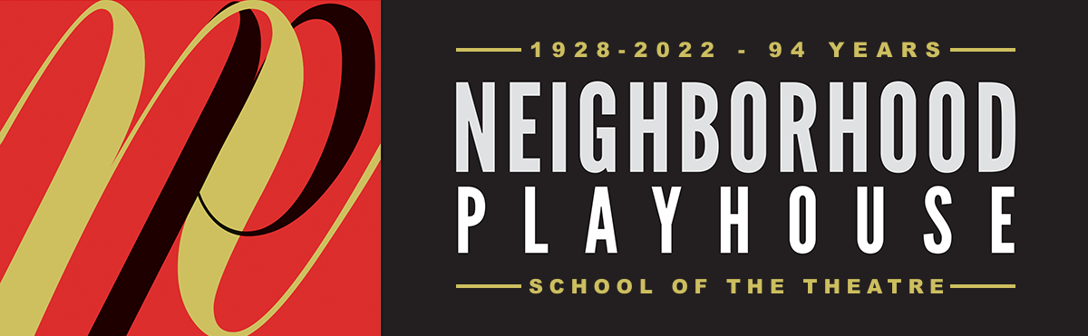 Neighborhood Playhouse - School of the Theatre / 1928-2021 - 93 Years